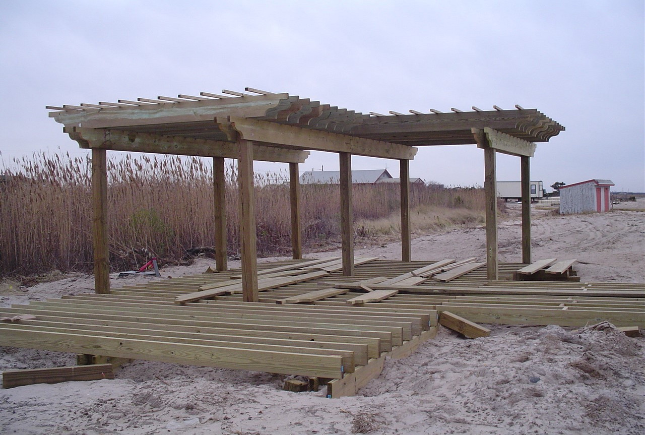 tiana_gazebo_construction