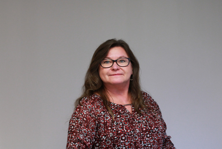 Tammy Stillman